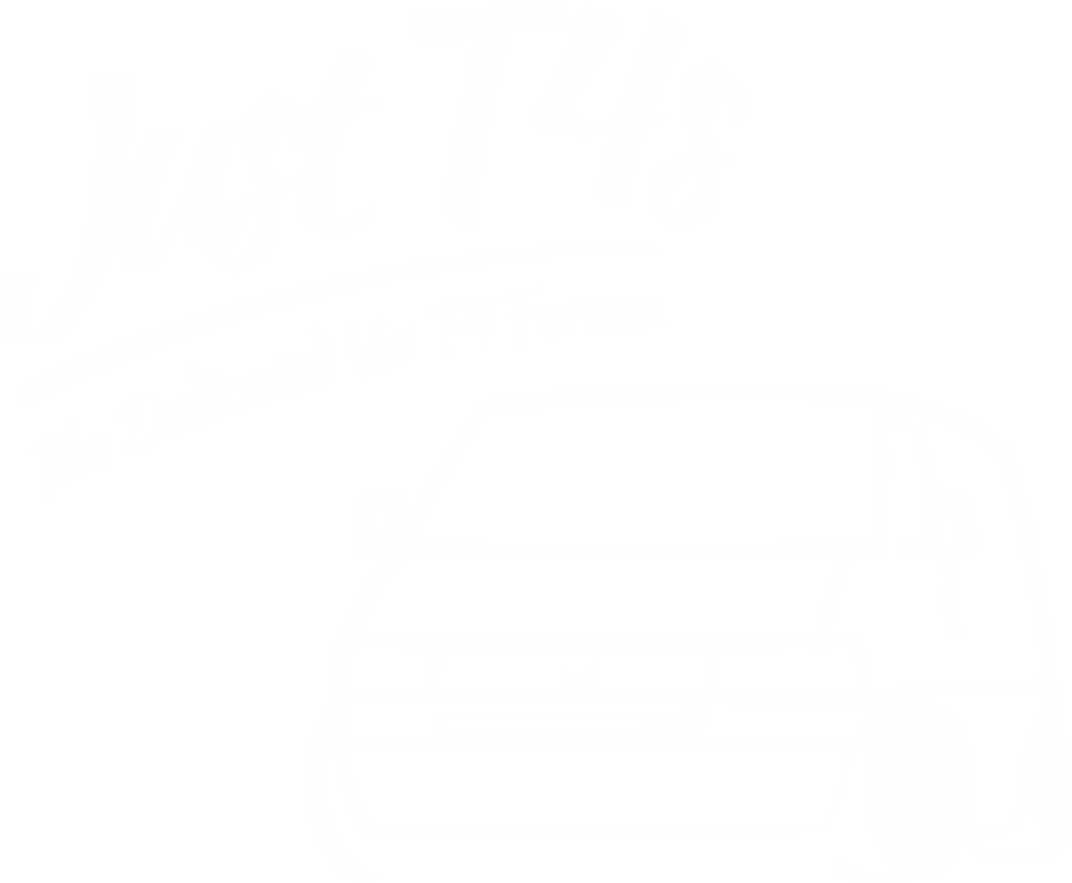 Just T4s